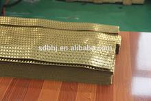 Copper spare parts for radiator core