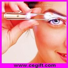 Professional Cosmetic Tweezer
