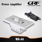 Small Audio Wall Mounted Speaker Amplifier