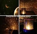 The fantastic star projetor luz da noite- fundido cósmico projeção& colorido seqüências de luz em torno de seu quarto snl003