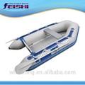 منكر 1100 0.9mm parasail قارب قابل للنفخ القوارب البلاستيكية قارب صيد للبيع