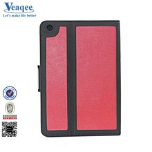 Veaqee simple style basketball design leather case for ipad