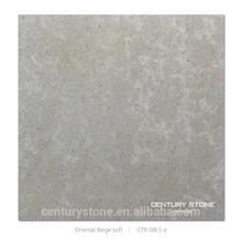 60x60x2cm Chinese bulk yellow limestone paver