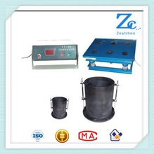 C46 sale lab vibration table for coarse-grained soils and over coarse-grained soil