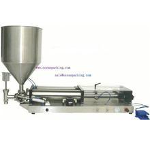 Low price hot-sale fully matic cream filling machine