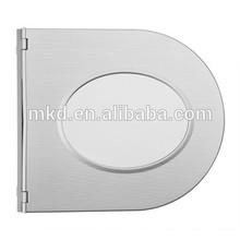 Meikeda Metal sublimation cd case for CDC-003