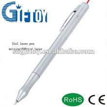 lighter with ball pen ball red laser pen for promotion