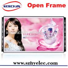 hd digital screen player wifi lcd advertising display 1080p 32