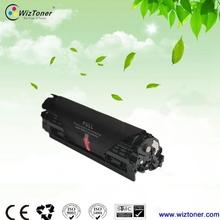 Printer Consumables Compatible Laser Toner Cartridges for Canon CRG 125/325/725/925