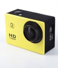 hd 1080p helmet waterproof sj4000 sport action camera