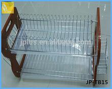 JP-TB15 Beautiful Dish Rack Aluminium