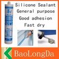 樹脂接着剤シーラント・シリコーンselant中国のサプライヤー・透明シリコーンシーラント