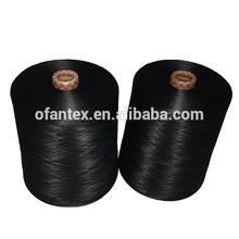 electric thread carbon nanotube electric conductive textile