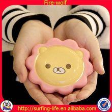 Promotional Gift Cheap Usb Flash Drive Mini Hand Warmer Hand Warmer For Winter