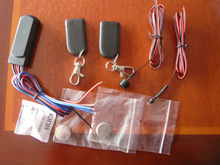 immo bypass / Middle East Version Car Alarm/ Device Learning Code / 12V / Universal / car immobilizer