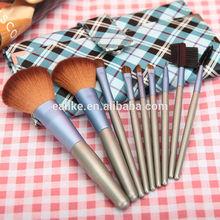 EALIKE portable make up brush,private label make up brush