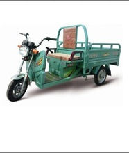 XIAOLONG H08 electric three wheeler tricycle