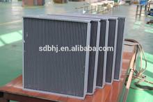 copper Radiator core spare parts