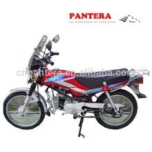 PT125-B China Durable Advanced Economic Powerful with Windshield 50cc street bike
