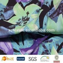 digital fabric printing for swimwear elastic swimwear fabric