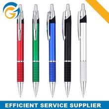 Eco Promotional Black Ink Pen
