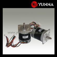 57 series BLDC motor brushless DC motor 24v 3500rpm 60w NMB shaft motor