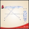 venda quente do tipo h perna dobramento plástico tábua topo