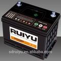 12v 60ah los automóviles de motor bateríadecoche la batería del coche