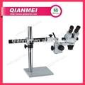 Herramientas de laboratorio dental dental 7x-45x microscopio microscopio de electrones y el precio
