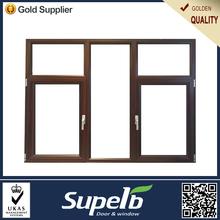 Sun made in china aluminum glass office door price