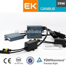 Smart system Newest arrival & new design hid xenon auto headlight kits for 9004 7 hid xenon bulb