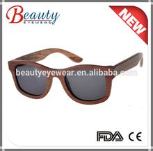 Fashion Sunglasses,Wood sun glasses Style and Polarized Lenses sunglasses