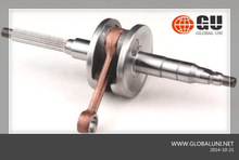 Best Gy6-125 Motorcycle Crankshaft/motorcycle Parts/motorcycle Engine Parts