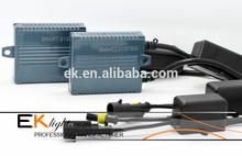 EK K9 35w slim smart canbu motorcycle hid kit passed 99.9% cars