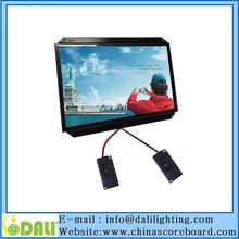 10 11.6 12 14 15.6 inch open frame usb flash drive lcd display screen