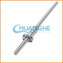 China supplier high quality 10mm ball screw pitch