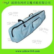 custom waterproof durable snowboard bag with padding