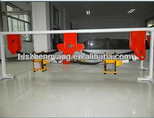 good fame light duty 4mm thickness suspension assembly high intensity suspension