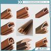 manufacture various PVC rubber seal strip for door/plastic profile/silicone rubber seals strip/TPE rubber seals