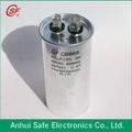 Cbb65 capacitor polaridade