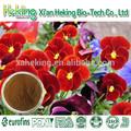 100% بانسي مستخلصات الزهور الطبيعية