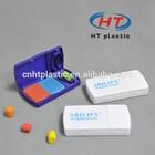 HTQ101 Hot Sales Plastic Unite Century Pills