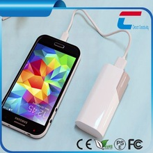 2014 China Supplier 5600mAh Portable Charger for All Kinds Of Mobilephone