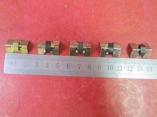 Various Sizes Cheap Metal Spring Concealed Hinges For Wooden/Plastic Box