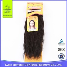 new arrival Natural head down hair full in touch human hair direct buy china