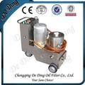 Venda inteira usada lubrificante móvel centrífuga de óleo refinaria de fornecedor