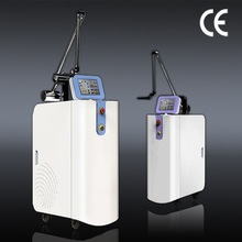 hottest sale professional tattoo & pigment removal laser / Active Q switched nd yag laser