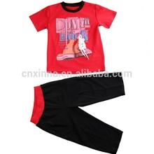 promozionale di alta qualità china wholesale vestiti del bambino modello in anno