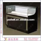 mobile phone display shelf for phone store interior design