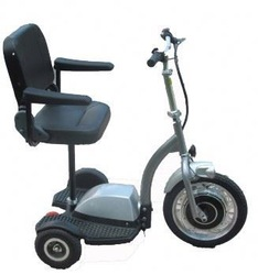 New Arrival three wheeled charged aluminum adult tricycle with detached seat
